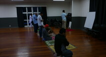 Friday Prayers - Nelson Islamic Center